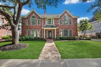 Sugar Land Single Family Home For Sale: 46 Bradford Circle