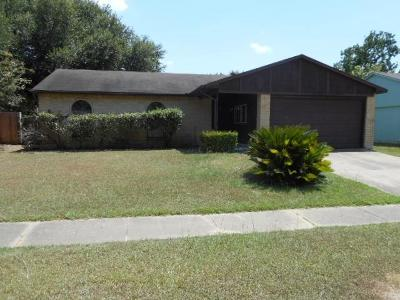 Hockley Single Family Home Pending: 24315 Beef Canyon Drive