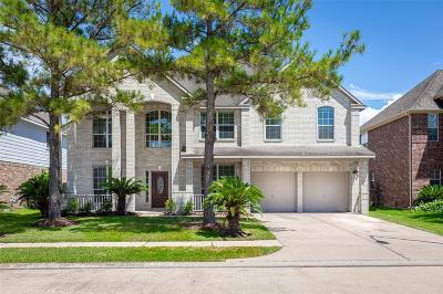 Sugar Land Single Family Home For Sale: 11435 Ashford Haven Drive