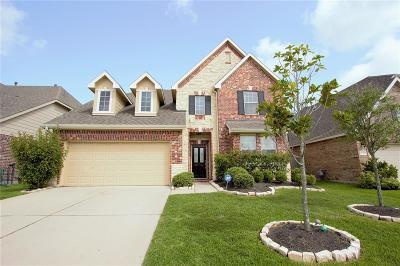 Katy Single Family Home For Sale: 26306 Groveton Court