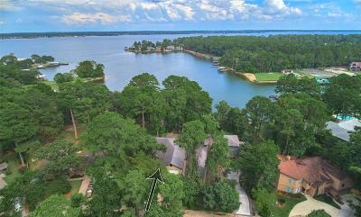 Montgomery Single Family Home For Sale: 3410 Wooddale Lane
