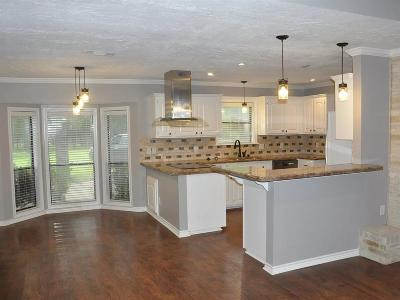 College Station Single Family Home For Sale: 10613 Deer Run Run