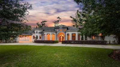 Spring Single Family Home For Sale: 27303 Blue Cedar Lane
