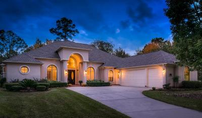 Montgomery Single Family Home For Sale: 31 Woodshay Drive