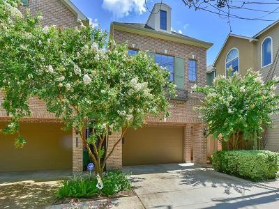 Houston Single Family Home For Sale: 5325 Kansas Street