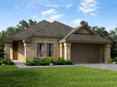 Cypress Single Family Home For Sale: 19818 La Portada Drive