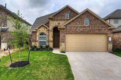 Single Family Home For Sale: 24903 Scarlatti Cantata Drive