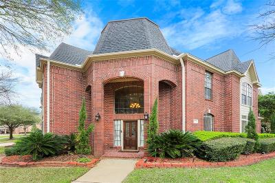 Richmond Single Family Home For Sale: 2114 Pecan Trail Drive