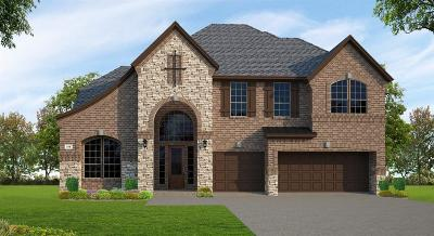 Fulshear Single Family Home For Sale: 28423 Enchanted Shores Lane