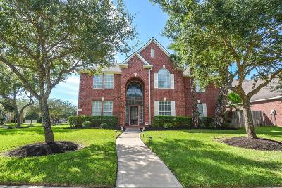 Sugar Land Single Family Home For Sale: 7126 Silverthorne Drive