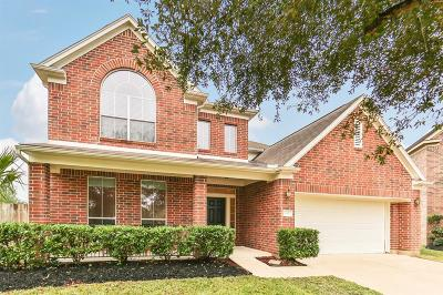 Cypress Single Family Home For Sale: 14435 Cabot Lodge Lane