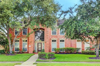 Katy Single Family Home For Sale: 24311 Bay Hill Boulevard