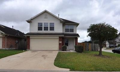 Harris County Single Family Home For Sale: 21935 Hemlock Park Drive