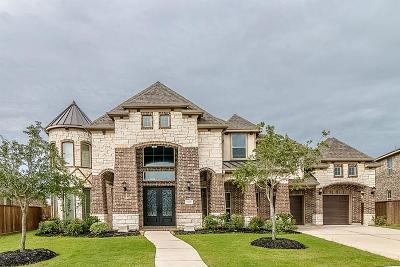 Richmond Single Family Home For Sale: 23807 Canella Court