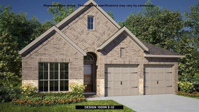 Brookshire Single Family Home For Sale: 2114 Purple Martin Drive