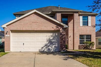 Cypress Single Family Home For Sale: 15802 Kings Cypress Lane