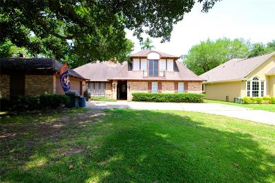 Single Family Home For Sale: 88 April Wind Drive S