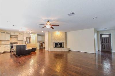 Houston Single Family Home For Sale: 1602 Antigua Lane