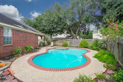 Cinco Ranch Single Family Home For Sale: 22826 Crested Lark Court