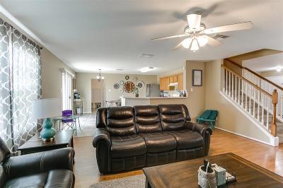 Richmond Single Family Home For Sale: 5011 Oakbriar Lane