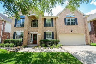 Sugar Land Single Family Home For Sale: 8126 Spring Bluebonnet Drive