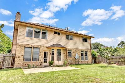 Friendswood Single Family Home For Sale: 16118 Arborlea Drive