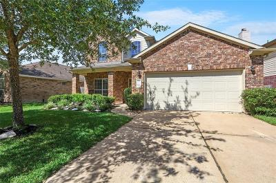 Conroe Single Family Home For Sale: 31714 Royal Woods Court