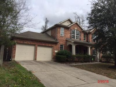Spring Single Family Home For Sale: 79 S Longsford Circle