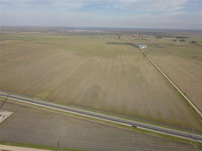 Wharton County Country Home/Acreage For Sale: Hwy 71