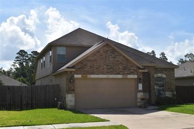Conroe Single Family Home For Sale: 9443 Elliotts Court