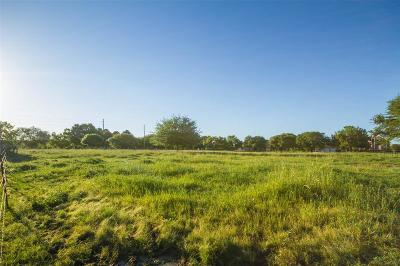 Cypress Residential Lots & Land For Sale: 17925 Lake Cypress Hill Drive