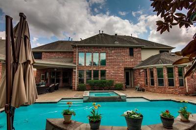 Humble Single Family Home For Sale: 14307 Horizon Falls Lane