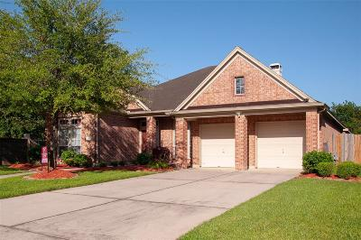 Summerwood Single Family Home For Sale: 13514 Sand Mountain Lane