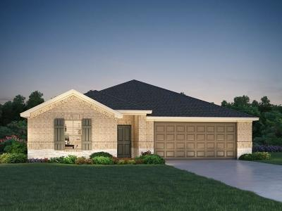 Pearland Single Family Home For Sale: 1773 Hickory Place