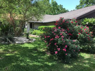 Bryan Single Family Home For Sale: 2105 Quail Hollow Drive