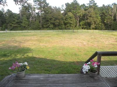 Waller Single Family Home For Sale: 30941 Walnut Ridge Road