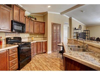 Houston TX Single Family Home For Sale: $284,999