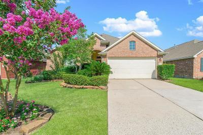 Spring Single Family Home For Sale: 30923 Still Oaks Lane