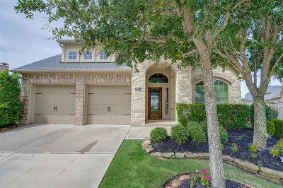 Fulshear Single Family Home For Sale: 6518 Misty Retreat Lane