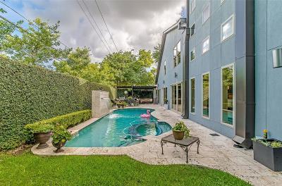Houston Condo/Townhouse For Sale: 5155 Del Monte Drive