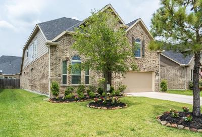 Humble Single Family Home For Sale: 13127 Riata River Lane