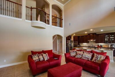 Missouri City Single Family Home For Sale: 4911 Kirbster Lane