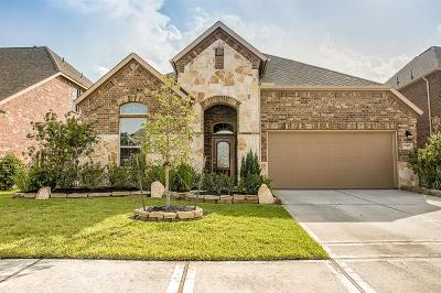 Spring TX Single Family Home For Sale: $326,400