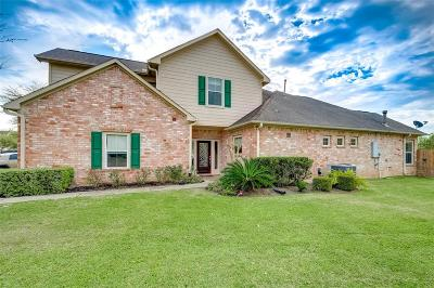 Missouri City Condo/Townhouse For Sale: 4039 Waterford Lane
