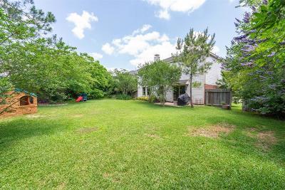 Richmond Single Family Home For Sale: 4907 Pearce Lake