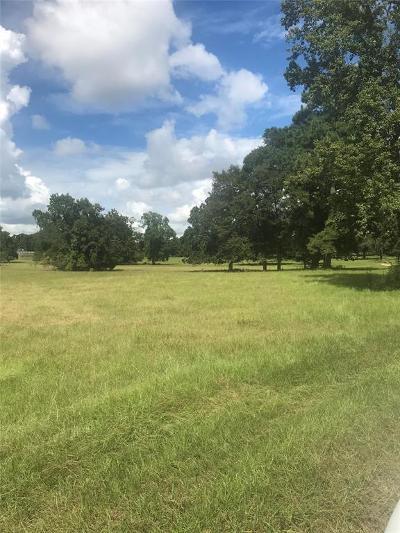 Willis Farm & Ranch For Sale: 14448 Cedar Lane Loop