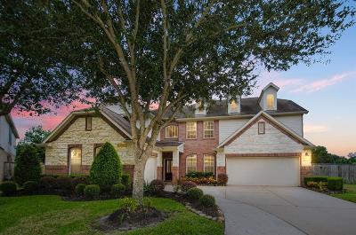 Richmond Single Family Home For Sale: 8610 Longpath Court