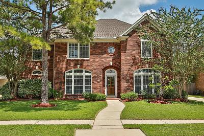 Cypress Single Family Home For Sale: 20814 Magnolia Brook Lane