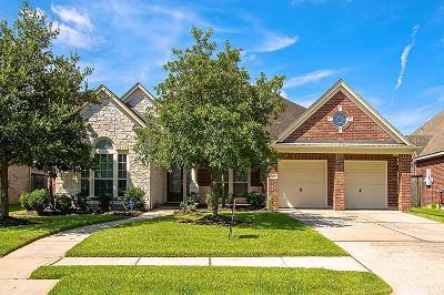 Humble Single Family Home For Sale: 9410 Garnet Falls Lane