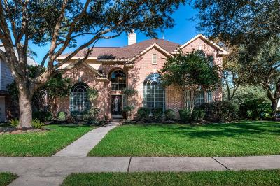 Single Family Home For Sale: 1931 Enchanted Park Drive